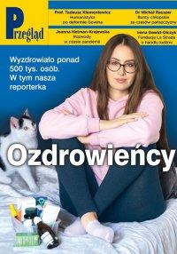 Przegląd nr 49/2020 - Jerzy Domański - eprasa