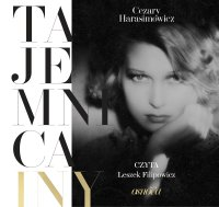 Tajemnica Iny - Cezary Harasimowicz - audiobook