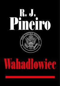 Wahadłowiec - R.J. Pineiro - ebook