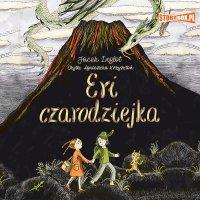 Eri i smok. Tom 2. Eri czarodziejka - Jacek Inglot - audiobook