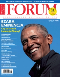 Forum nr 25/2020 - Opracowanie zbiorowe - eprasa