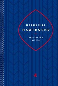 Szkarłatna litera - Nathaniel Hawthorne - ebook