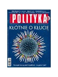 Polityka nr 50/2020 - Opracowanie zbiorowe - audiobook