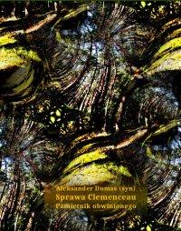 Sprawa Clemenceau. Pamiętnik obwinionego - Aleksander Dumas (syn) - ebook