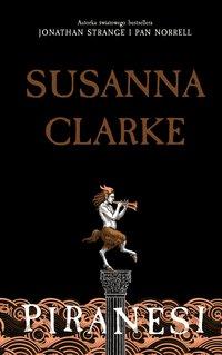 Piranesi - Susanna Clarke - ebook