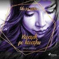 Kroczek po kroczku - Alicja Wlazło - audiobook