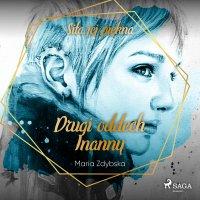 Drugi oddech Inanny - Maria Zdybska - audiobook