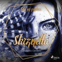 Skrzydła - Agnieszka Opolska - audiobook