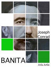 Banita - Joseph Conrad - ebook