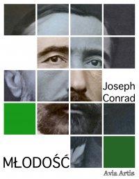 Młodość - Joseph Conrad - ebook