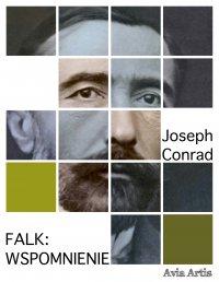 Falk: wspomnienie - Joseph Conrad - ebook