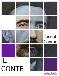 Il Conte - Joseph Conrad - ebook