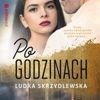 Po godzinach - Ludka Skrzydlewska - audiobook