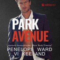 Park Avenue - Penelope Ward - audiobook