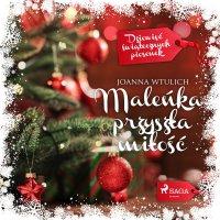 Maleńka przyszła miłość - Joanna Wtulich - audiobook