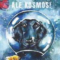 Ale Kosmos! - Anna Ryźlak - audiobook
