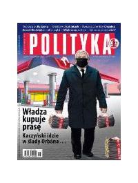 Polityka nr 51/2020 - Opracowanie zbiorowe - audiobook