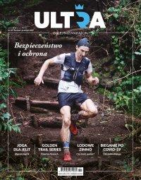 ULTRA - Dalej niż maraton 11/2020 - Opracowanie zbiorowe - eprasa