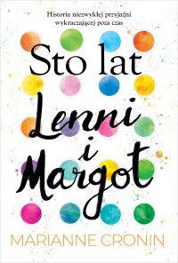 Sto lat Lenni i Margot - Marianne Cronin - ebook