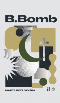 B.Bomb - Marta Kozłowska - audiobook
