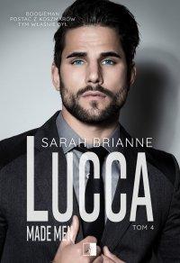 Lucca - Sarah Brianne - ebook