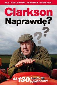 Naprawdę? - Jeremy Clarkson - ebook