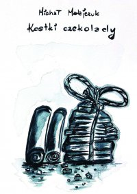 Kostki czekolady - Michał Matejczuk - ebook