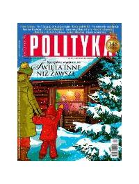 Polityka nr 52/2020 - Opracowanie zbiorowe - audiobook