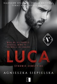 Luca - Agnieszka Siepielska - ebook