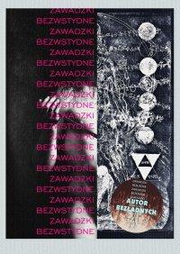 Bezwstydne - Adrian Zawadzki - ebook