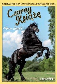 Czarny Książę - Anna Sewell - ebook