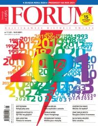 Forum nr 1/2021 - Opracowanie zbiorowe - eprasa