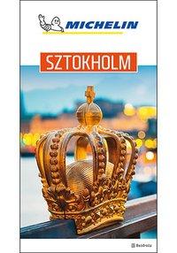 Sztokholm. Michelin. Wydanie 1 - Opracowanie zbiorowe - ebook