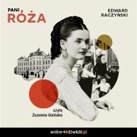 Pani Róża - Edward Raczyński - audiobook