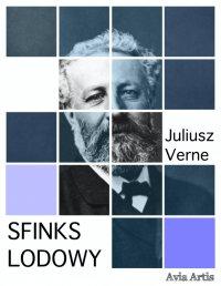 Sfinks lodowy - Juliusz Verne - ebook