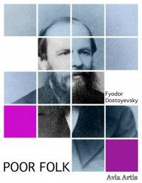 Poor Folk - Fyodor Dostoyevsky - ebook