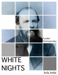 White Nights - Fyodor Dostoyevsky - ebook