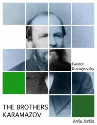 The Brothers Karamazov - Fyodor Dostoyevsky - ebook