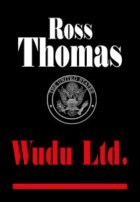Wudu Ltd. - Ross Thomas - ebook