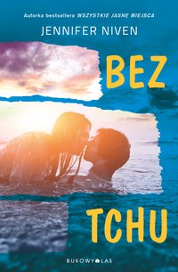Bez tchu - Jennifer Niven - ebook