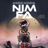 Nimfa - Andrzej Konefał - audiobook
