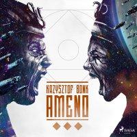 Ameno III - Krzysztof Bonk - audiobook