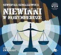 Niewinni w Norymberdze - Seweryna Szmaglewska - audiobook