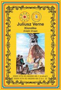 Klondike. Część 2 - Juliusz Verne - ebook