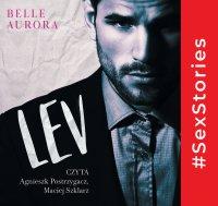 Lev - Belle Aurora - audiobook