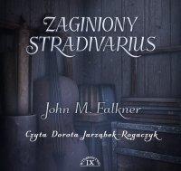 Zaginiony stradivarius - John Meade Falkner - audiobook