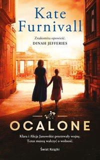 Ocalone - Kate Furnivall - ebook