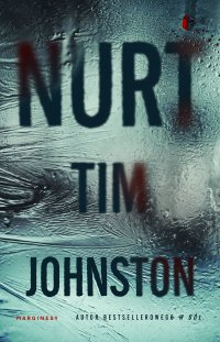 Nurt - Tim Johnston - ebook