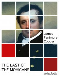 The Last of the Mohicans - James Fenimore Cooper - ebook