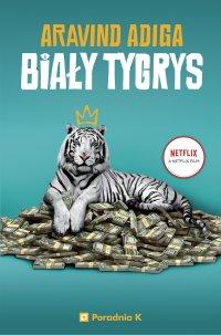 Biały Tygrys - Aravind Adiga - ebook